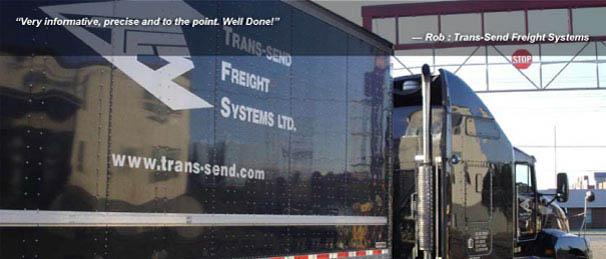 Contact TRANSCOM Fleet Services